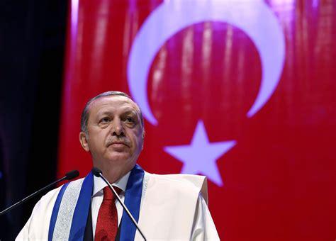 quando erdogan decise di resuscitare l impero ottomano
