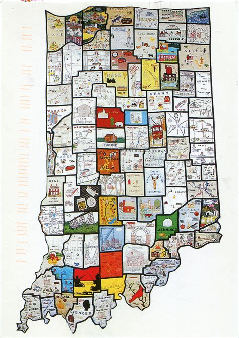 usa map indiana usa indiana remembering letters and postcards