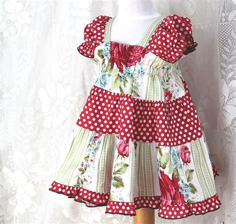 Baby Handmade Dresses - 1000 ideas about baby dresses on newborn