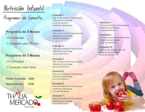 una antrop 243 loga en programas de nutricion infantil nutri 243 loga thalia