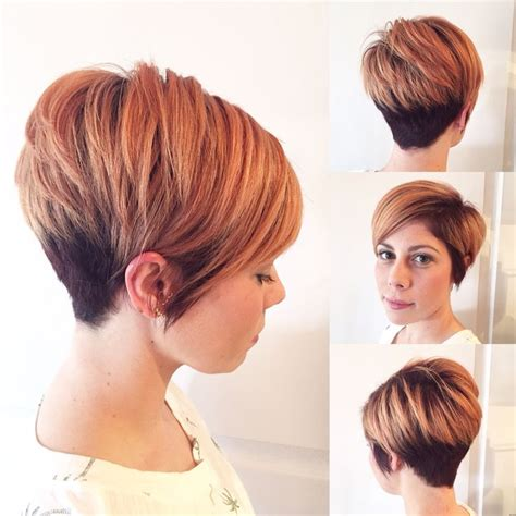 short cuts gold high lights 1000 images about funky fun hair on pinterest undercut