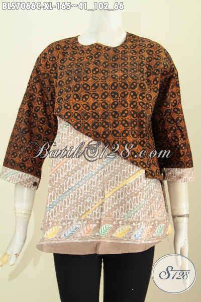 Batik Etnik Elegan baju batik wanita pakaian batik etnik modis
