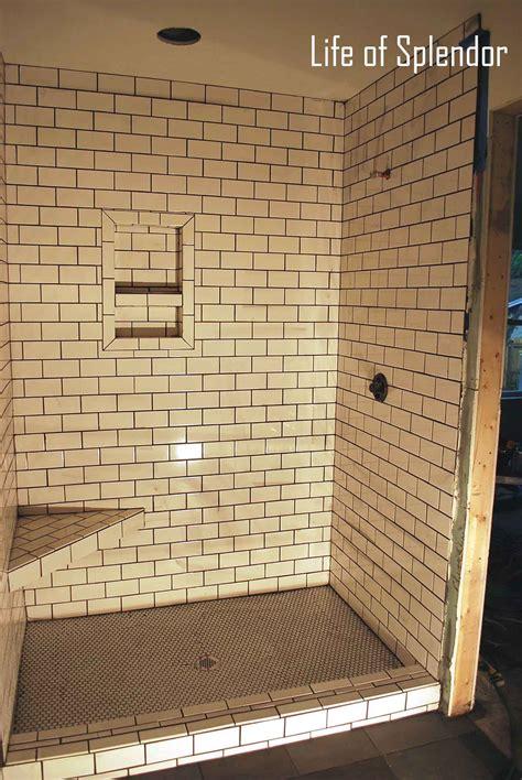 30 shower tile ideas on a budget 30 shower tile ideas on a budget