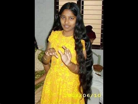 modern indian girls indian girls in open loose hairstyle loose open long hair styles youtube