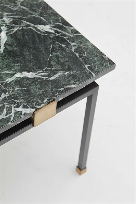 green marble coffee table city furniture 1950s coffee table green marble