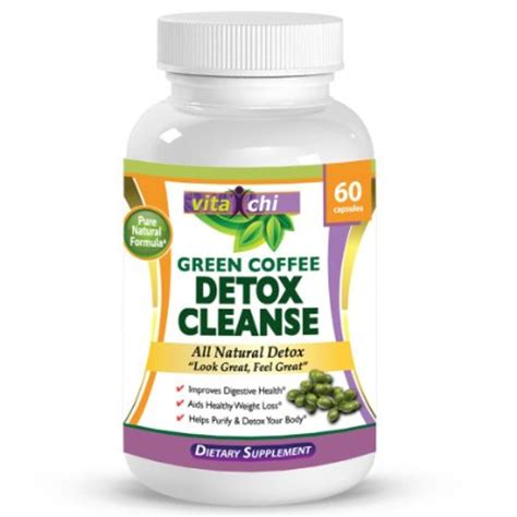 Coffee For Detox by Buy Fruit Of The Earth Daily Cleanse Detox