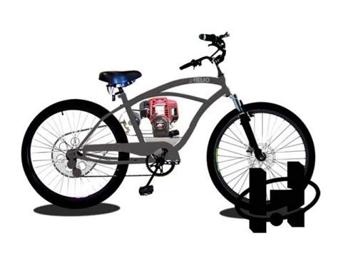 motorized bicycles  parts   place