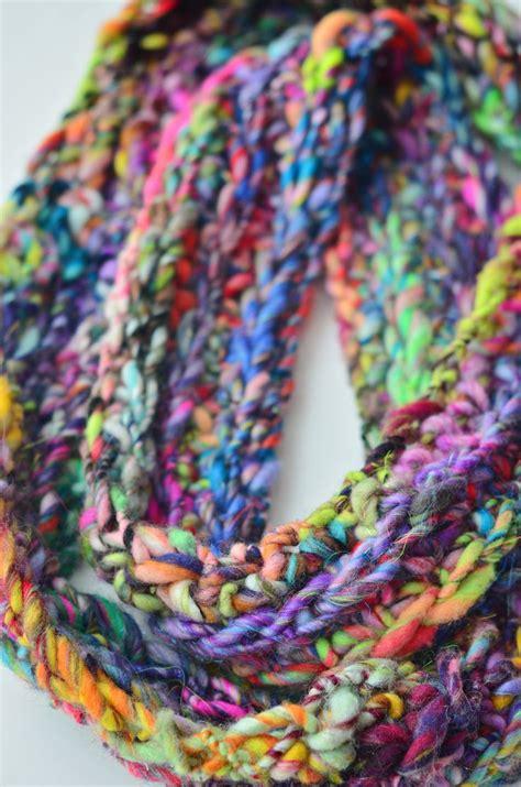 knitting pattern handspun yarn handspun yarn knit and crochet projects and pattern