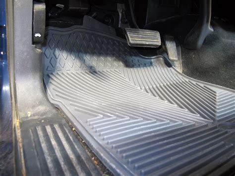 2002 Chevy Silverado Floor Mats by Auto Floor Mats All Weather Car Truck Suv Grey