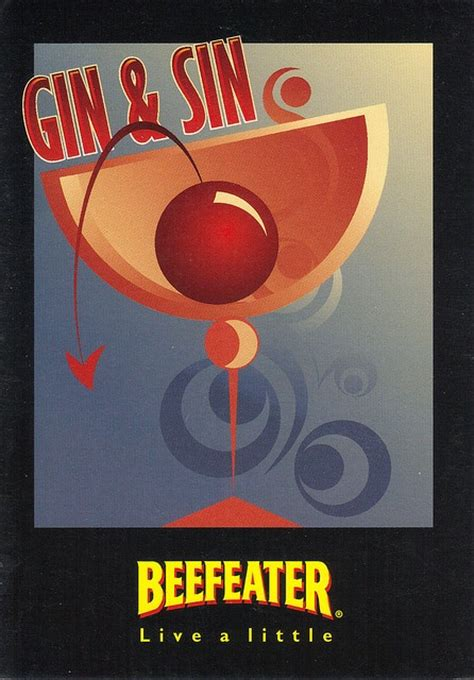 vintage cocktail posters 28 best images about vintage gin posters on pinterest