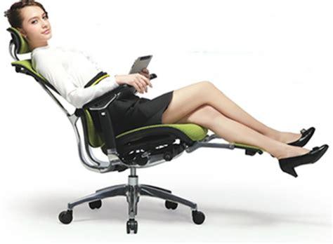 Kursi Ergonomis memilih kursi kantor eksekutif elrin