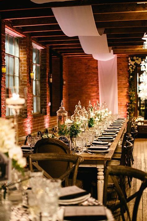 1000  ideas about Intimate Wedding Reception on Pinterest