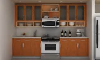 Kitchen Wall Cabinet Designs open storage for your ikea wall cabinets