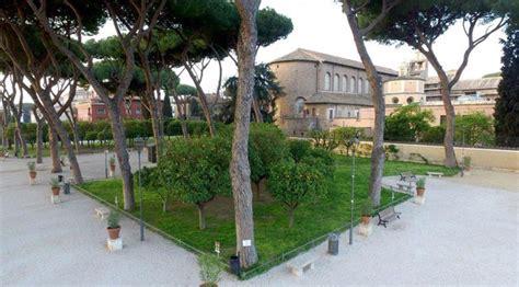 aventino giardino degli aranci roma romantica nel giardino degli aranci dove baciarsi 232