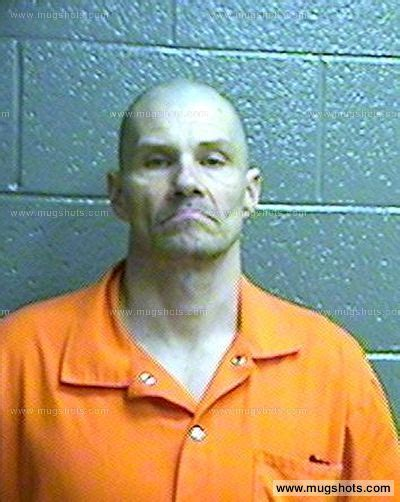 Craig County Oklahoma Court Records Clinton A Brewer Mugshot Clinton A Brewer Arrest Craig