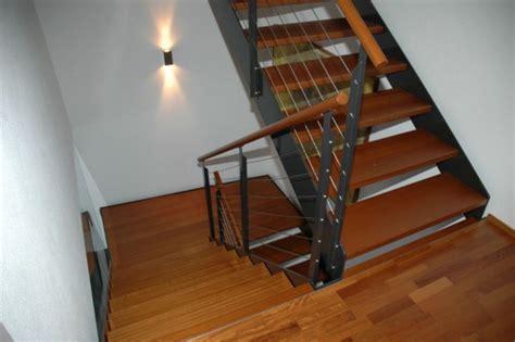 treppengeländer innen kaufen podest treppe idee