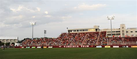 Virginia Tech Mba Program Cost by Nike Collegiate Soccer Experience At Virginia Tech
