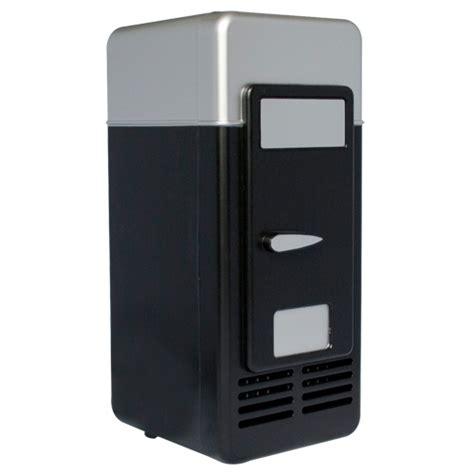Small Desktop Refrigerator Usb Powered Desktop Office Executive Toy Micro Mini Fridge