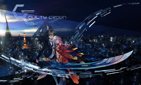 anime guilty crown indo anime guilty crown single link 720p 480p sub indo