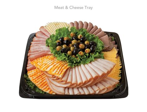 food pyramid party planner