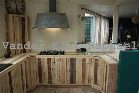 Kitchen Cabinets Made Out Of Pallets Cabinets Pallets Pinterest