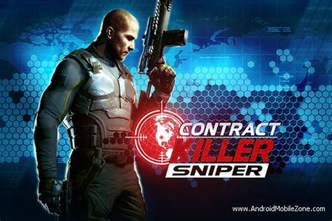 contract killer apk free contract killer sniper mod apk v5 0 0 god mode more android amzmodapk