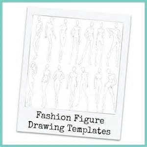 fashion design figure drawing templates print at home fashion figure drawing templates