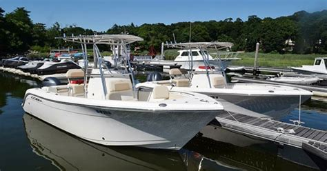 freedom boat club babylon long island edition author at coastal angler the angler