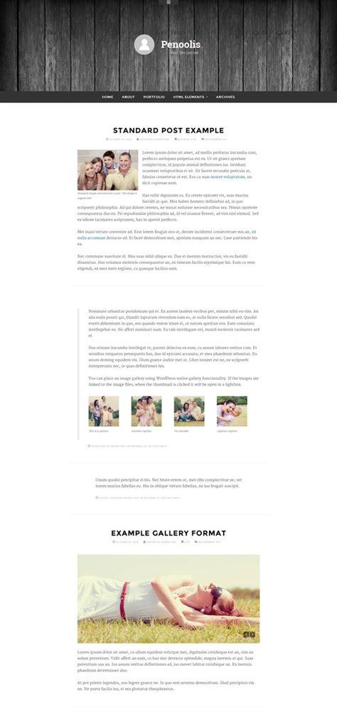 personal blog themes tumblr 25 best tumblr style wordpress themes 2018