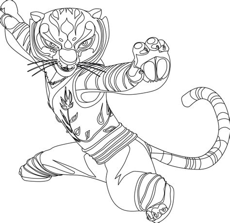 kung fu panda legends of awesomeness coloring pages kung fu panda coloring page coloring home