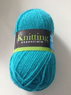 Ravelry Knitting Essentials Knit