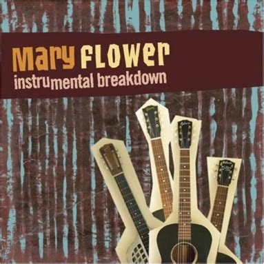 instrumental swing music instrumental breakdown mary flower