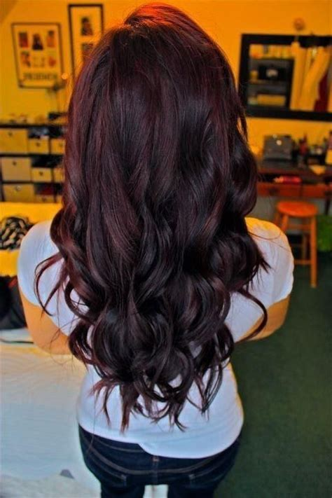how to get cherry coke hair color quot cherry coke color hair quot hair pinterest