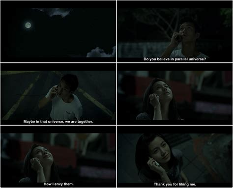 tentang film quot you are the apple of my eye quot langit senjaku february 2013 the unspoken words