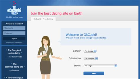 Okcupid Email Search Username Search On Okcupid