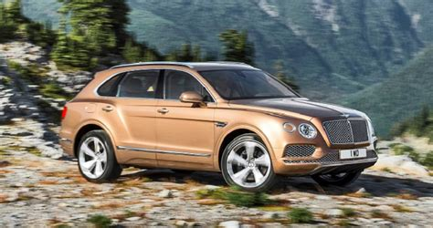 suv bentley 2017 price 2017 bentley bentayga price suv specs hybrid