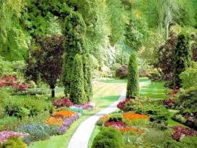 beautiful gardens wonderful