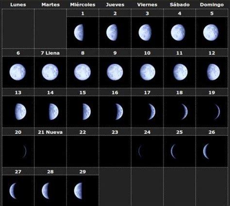 calendario perpetuo fases lunares cidad 227 os do infinito