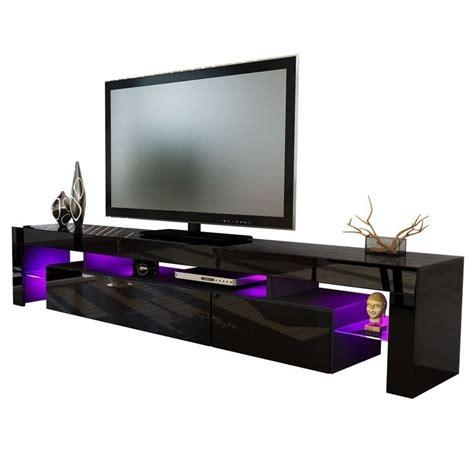 Tv Mobil Nero vivaldi porta tv moderno nero frontali in 13 colori mobile