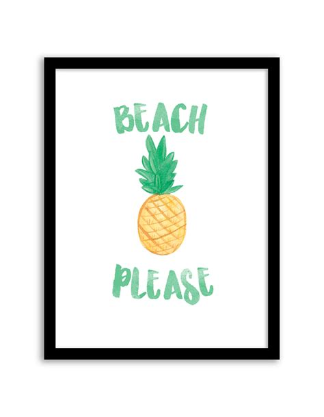 free printable wall art decor gameshacksfree free printable beach please wall art