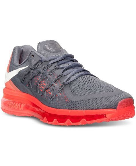 Nike Airmax By Dd Onshop by Air Max 2015 Mens Finish Line Eliteteam Nu