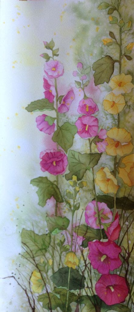 best 25 flower painting canvas ideas on painting pictures to paint and