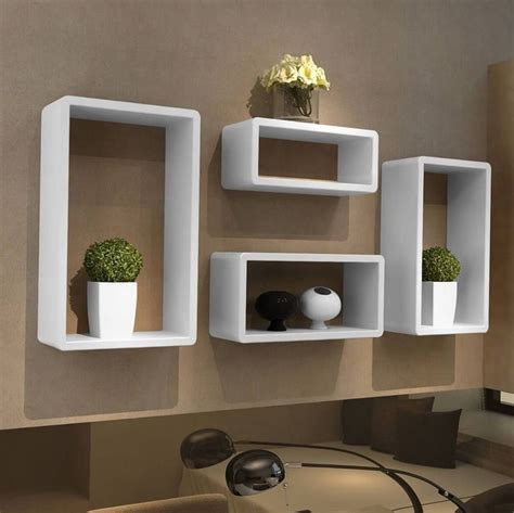 modern wall mounted bookshelves american hwy