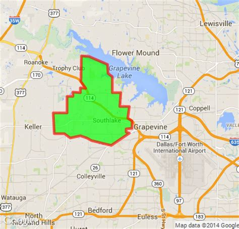 where is southlake texas on a map of texas southlake tx real estate dallas luxury realty