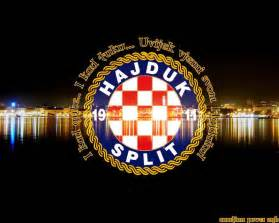 Image result for  Hajduk Split