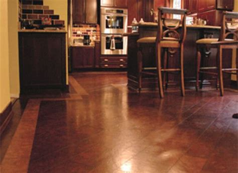 cork floor kitchen cork kitchen flooring kitchen