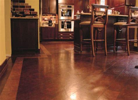 Cork Floor Kitchen Cork Kitchen Flooring Kitchen