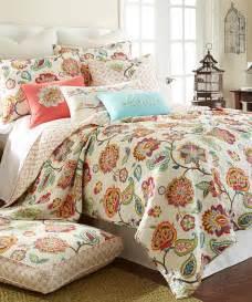 levtex home cascade quilt set zulily