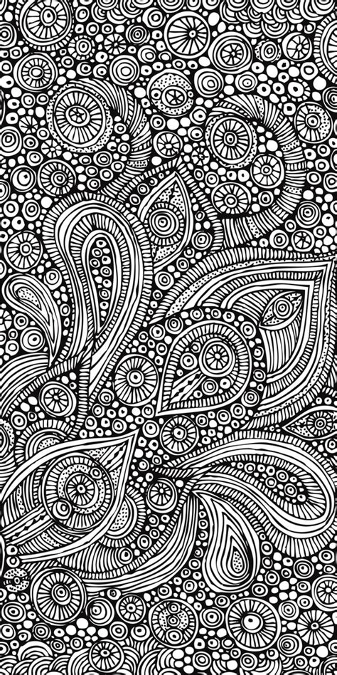 doodle significado zentangle