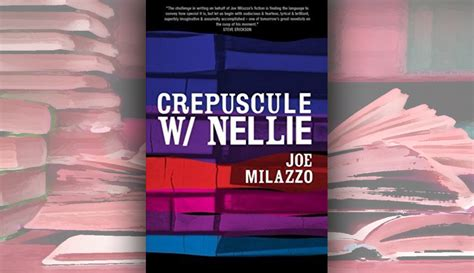 crepuscule w nellie books chapter one podcast discover new books to read